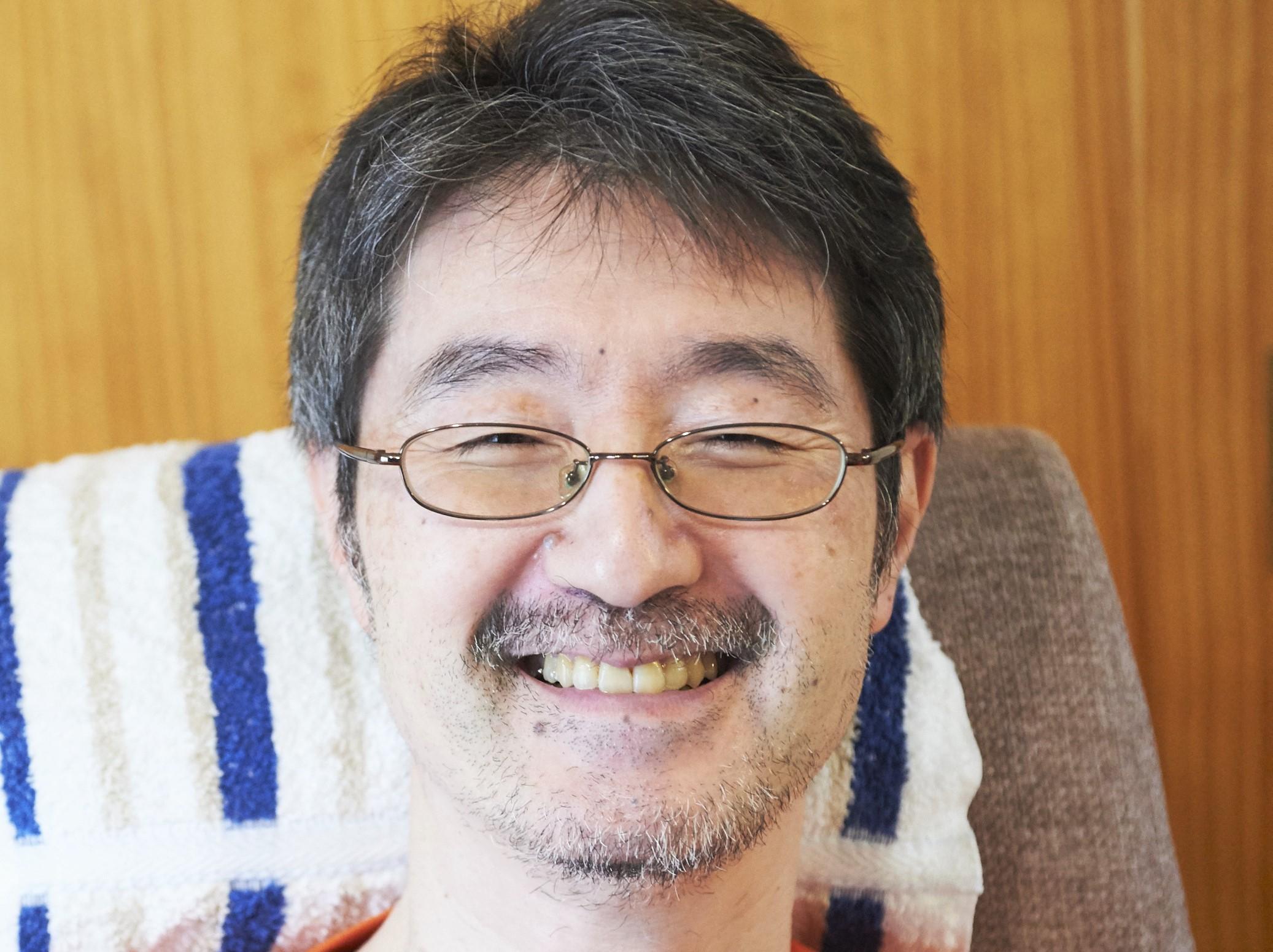 日本ALS協会 高野元