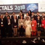 PACTALS 2018 in Seoul
